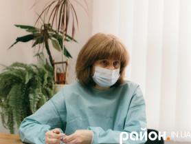 Тетяна Поліщук