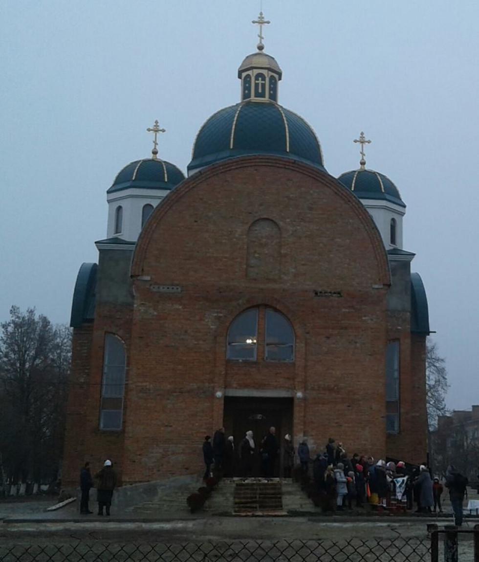 Фото: Nadiya Yanchuk