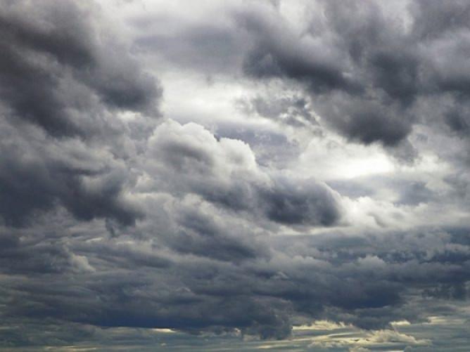 Хмарна погода очікується у Гощі 20 лютого