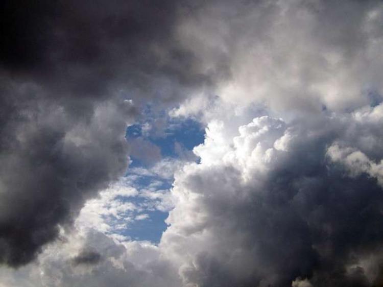 Хмарна погода очікується 2 березня у Гощі