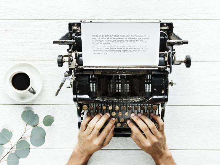 Свята, іменини та дати 3 березня: Всесвітній день письменника