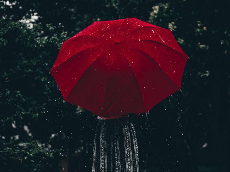 У середу, 6 березня, у Гощі дощитиме