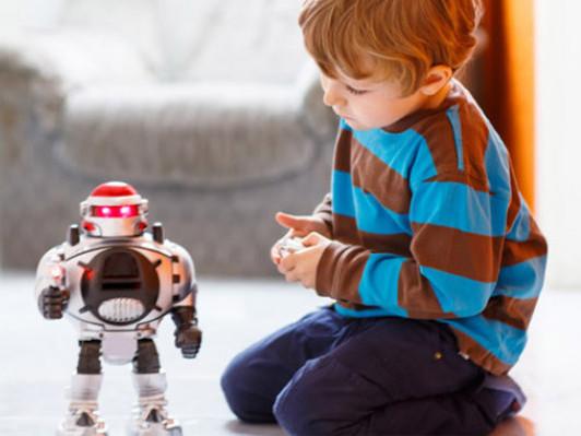 У Луцьку в Комп'ютерній академії «ШАГ» вчитимуть дітей створювати роботів-помічників