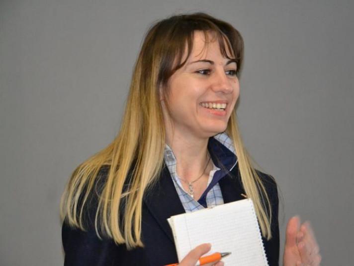 Наталія Фатаєва