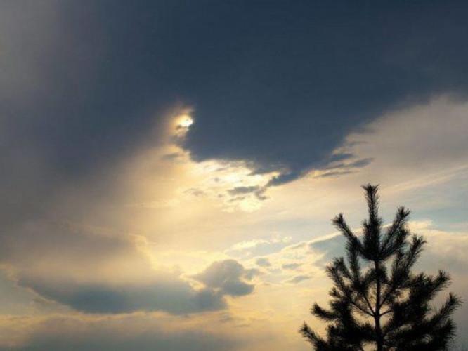 Без опадів: погода у Гощі 5 вересня