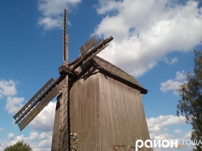 У районі готуютьсядо Всеукраїнського фестивалю «Красносільські вітряки»