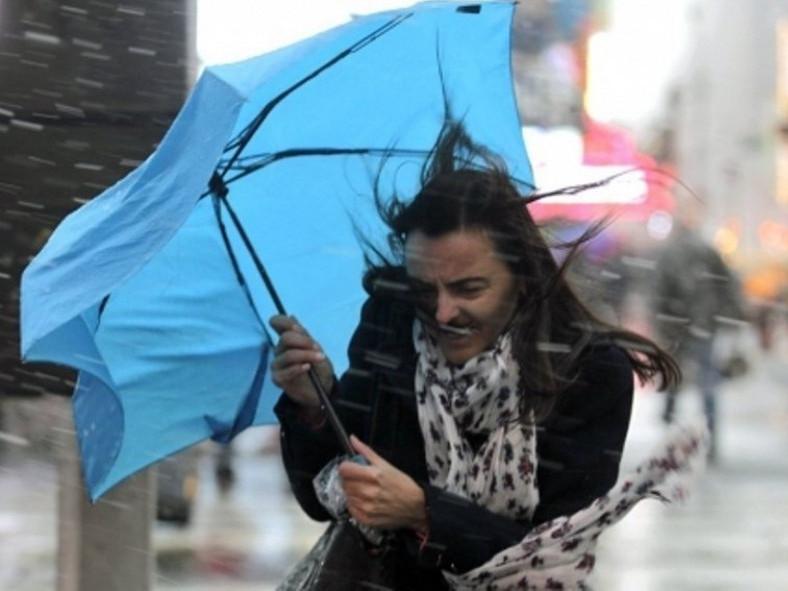 Холод і дощі: гощан попереджають про погіршення погодних умов