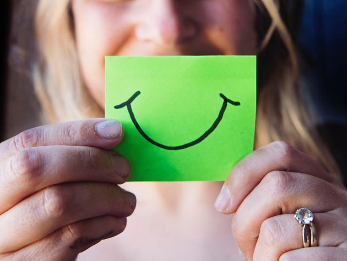 Свята, іменини, народні прикмети 4 жовтня: День посмішки
