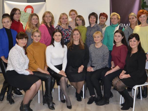 Діями - платформа жіночих ініціатив