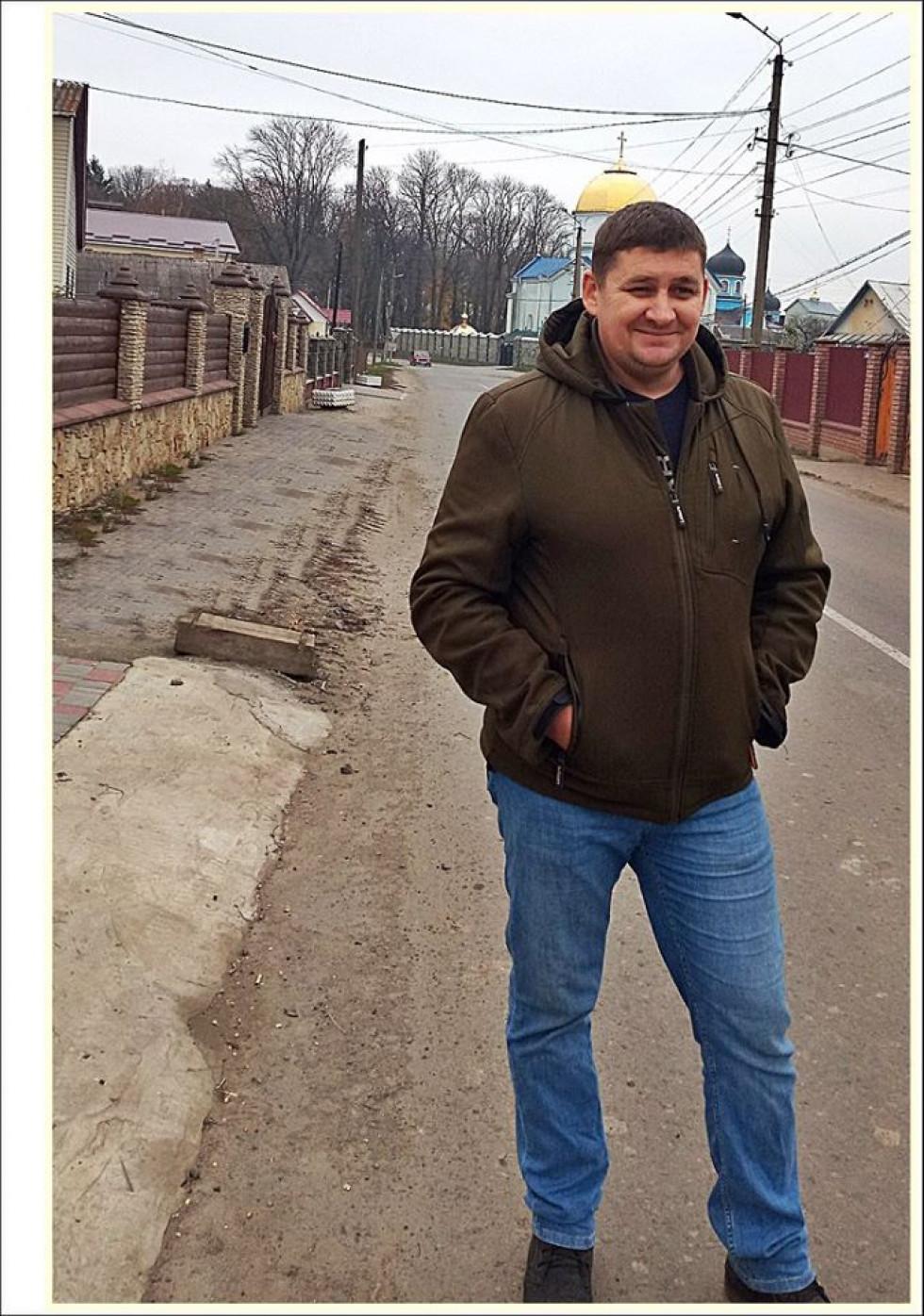 Анатолій Карпець
