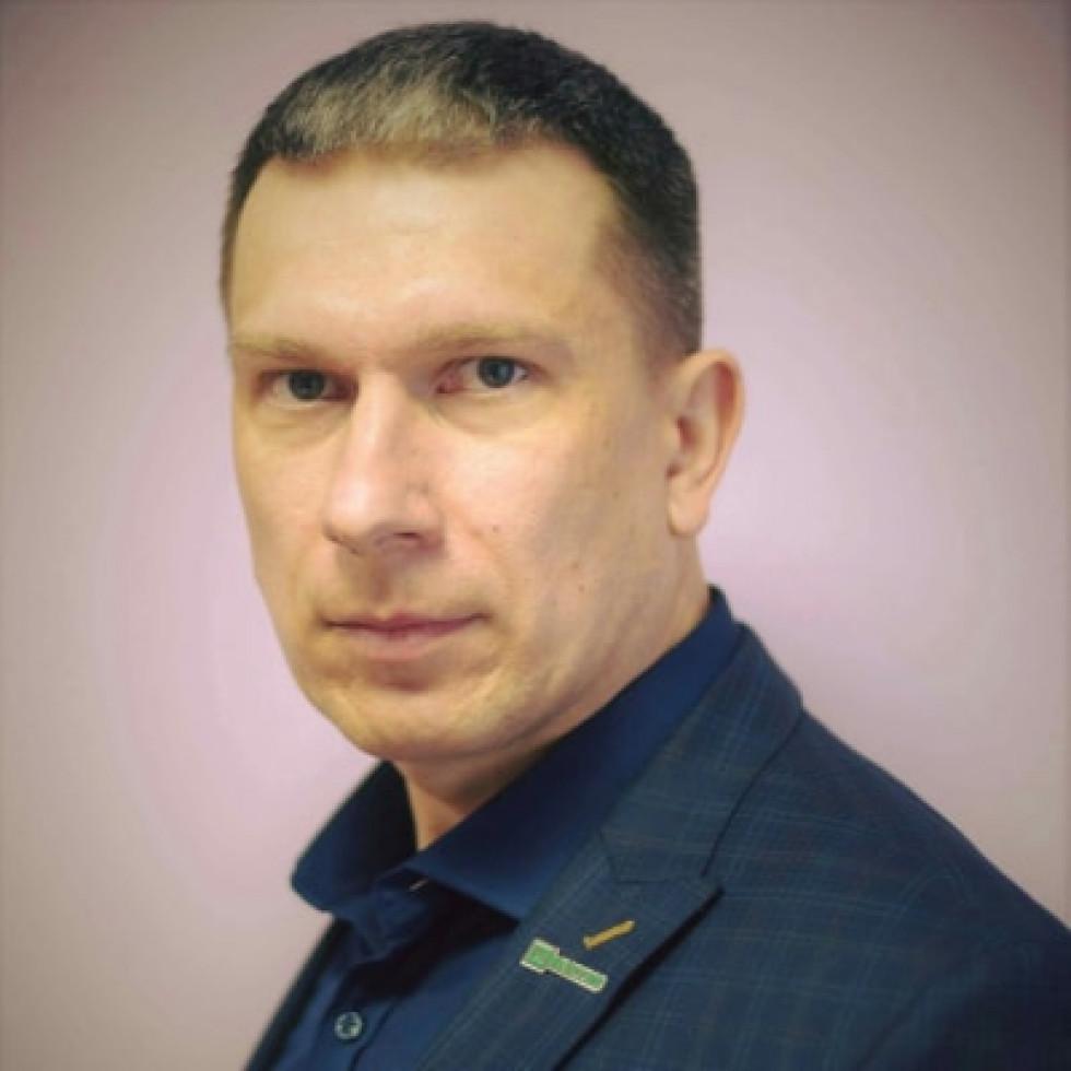 Василь Романюк