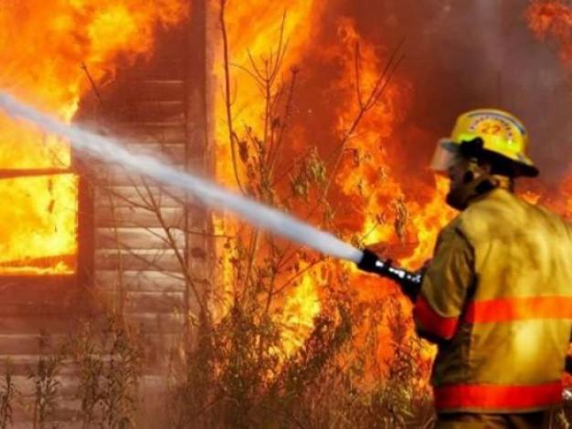 Пожежа/Фото ілюстративне