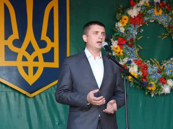 Юрій Ястремський
