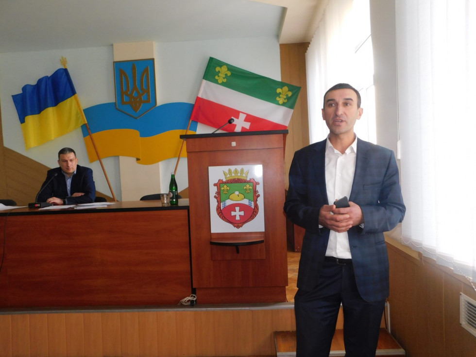 Микола Панчук
