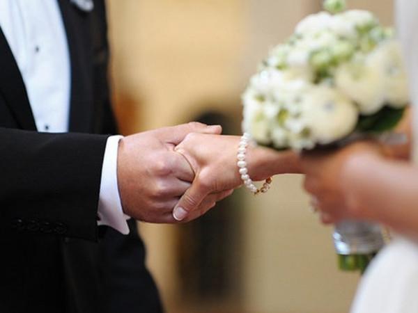 Гощанам роз'яснили порядок укладення шлюбу