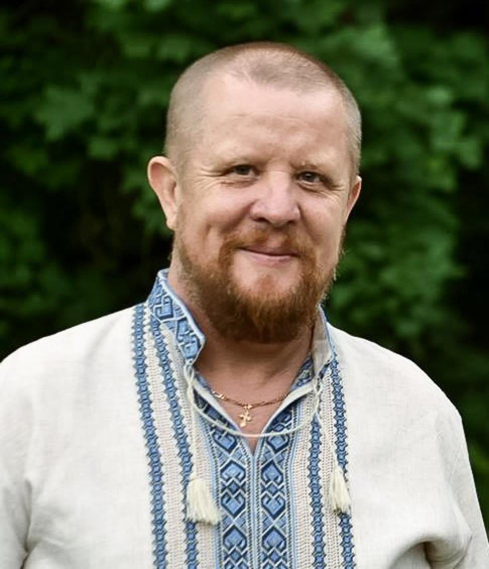 Ярослав Катеринчик