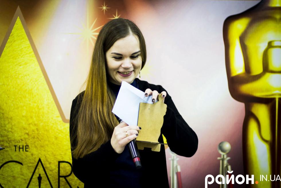 Головна редакторка мережі Ірина Воротна