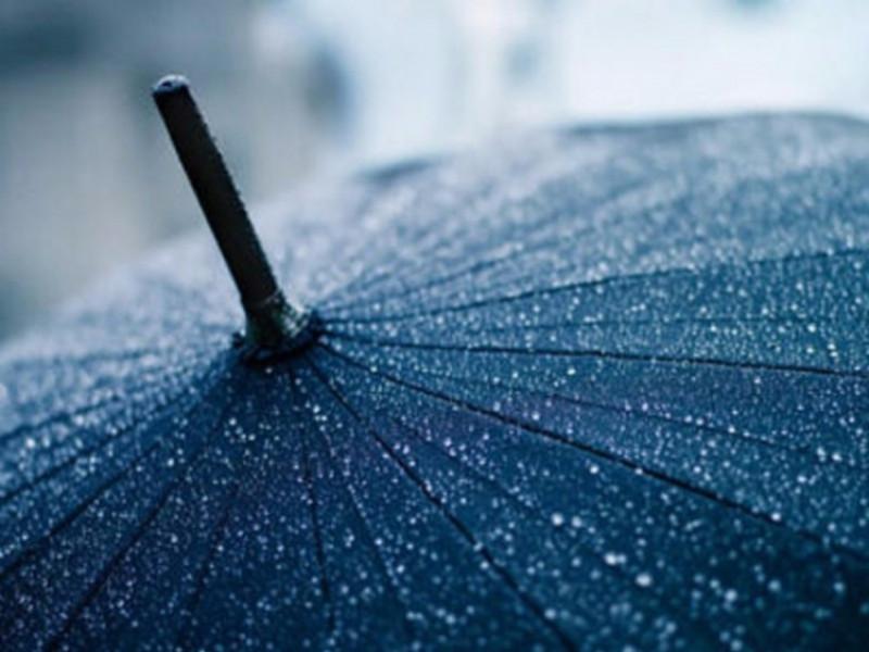Дощова погода у Гощі 24 вересня