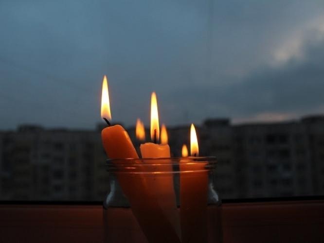 У трьох селах Гощанщини 7 жовтня не буде світла