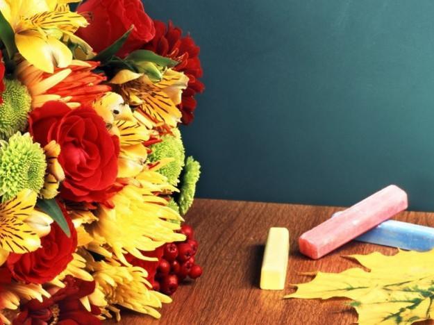 Свята, іменини та дати 7 жовтня: День працівнків освіти