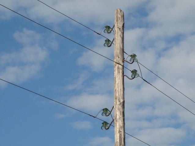 Рівнеобленерго просить жителів Гощанщини повідомляти про крадіжку кабелю