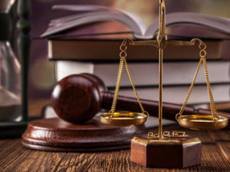Свята, іменини та дати: день юриста