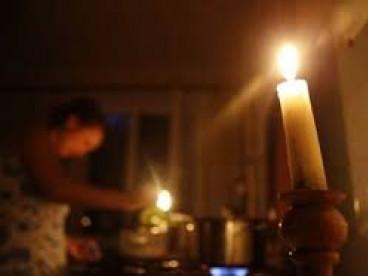 У селі Чудниця 9 жовтня вимкнуть світло