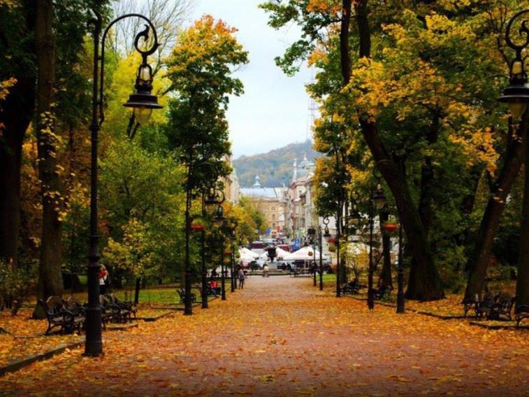 Погода у Гощі 12 жовтня