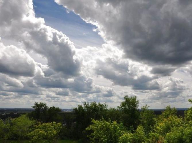 У Гощі 27 жовтня погода буде хмарною