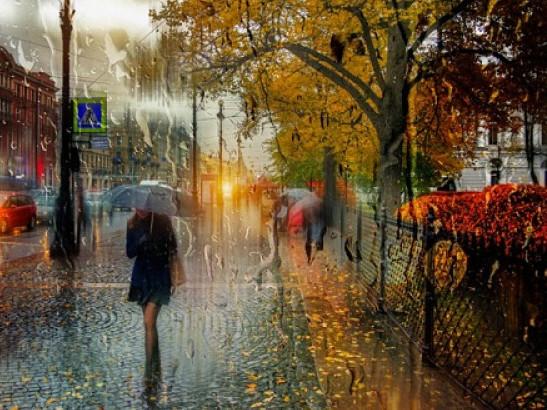 У Гощі 29 жовтня буде хмарна погода