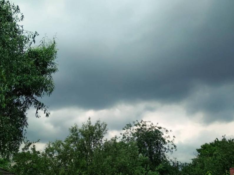 Хмарна погода  буде у Гощі 2 листопада