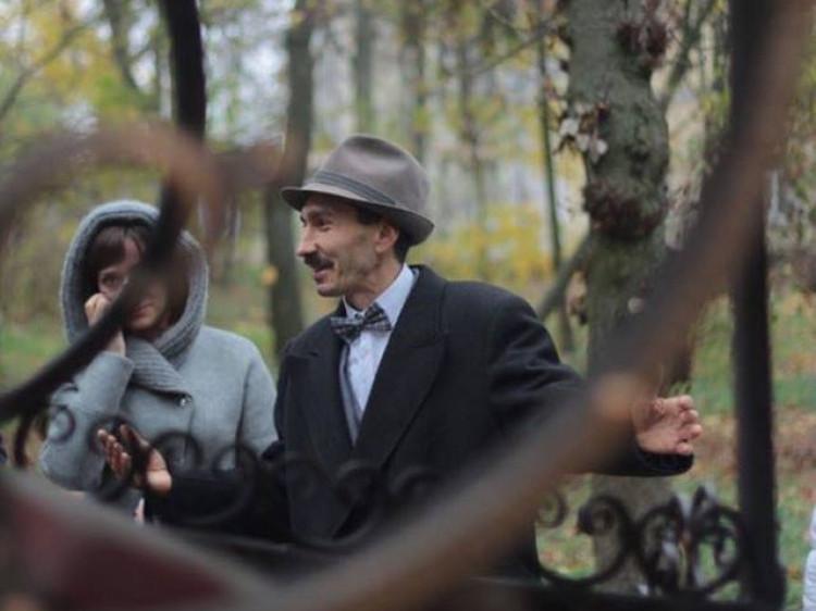 Гощанців запрошують на безкоштовну екскурсію селищем