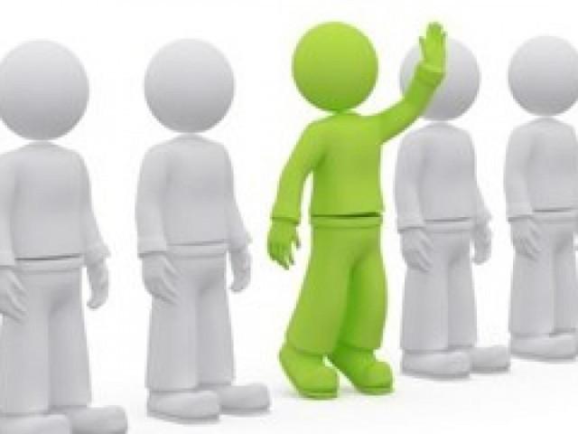 Гощанський район: на одну вакантну посаду претендує 14 безробітних