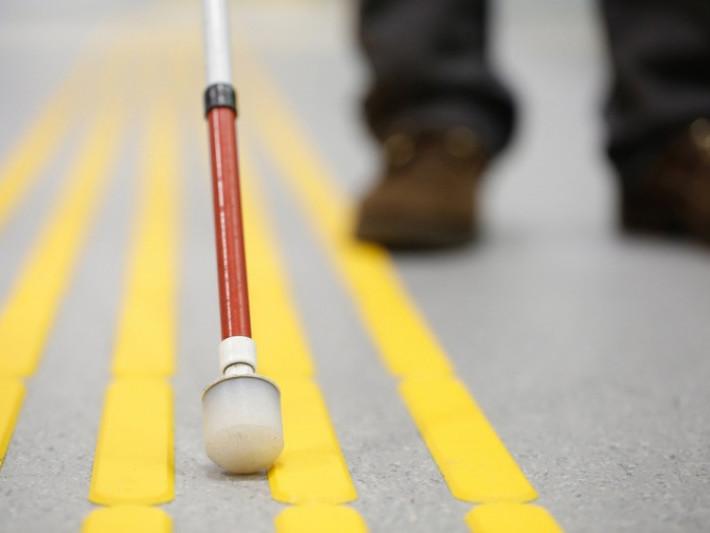 Свята, іменини та дати 13 листопада: Міжнародний день сліпих
