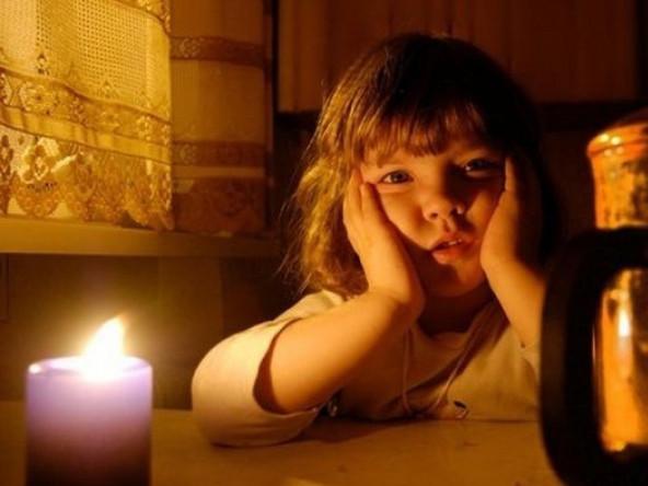 У селі Посягва 19 листопада вимкнуть електрику