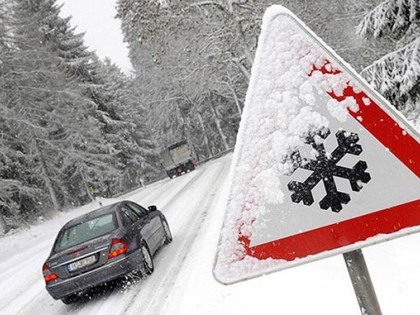 Сніг та ожеледиця: Яка погода очікує Гощанців цими вихідними