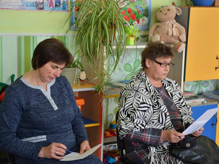Вчителі Бугринської ОТГ переймали досвід своїх колег