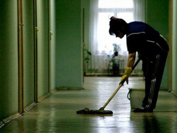 На зарплатню техпрацівникам Гощанщини виділи 15 мільйонів