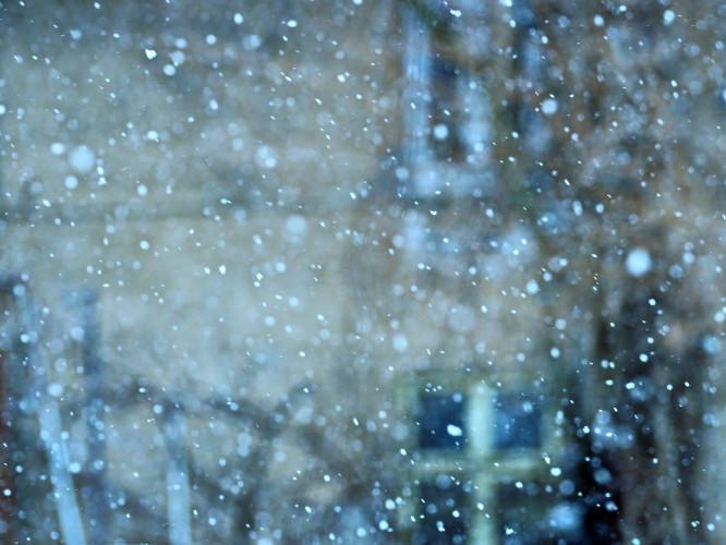 Сніжно погода очікується 7 грудня у Гощі