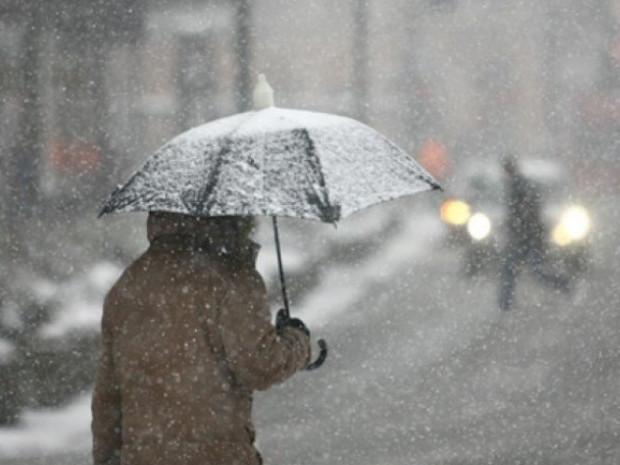 У Гощі 8 грудня очікують мокрий сніг