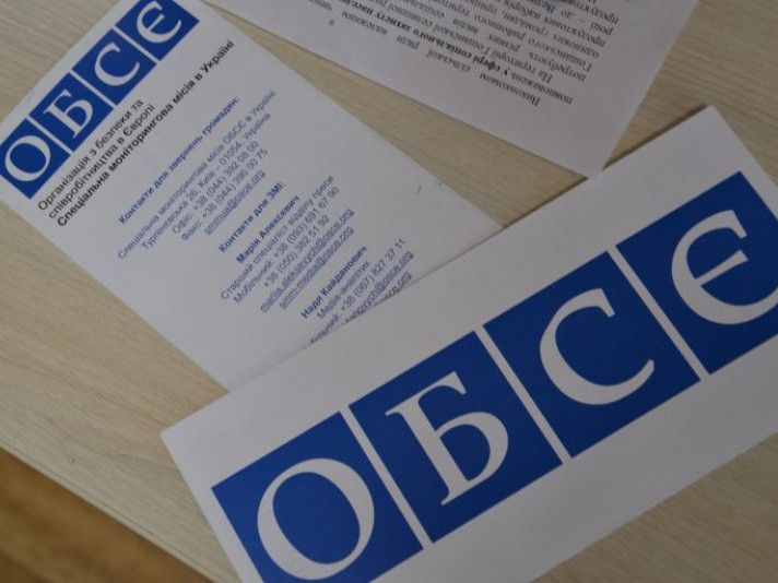 До Гощі завітали представники ОБСЄ