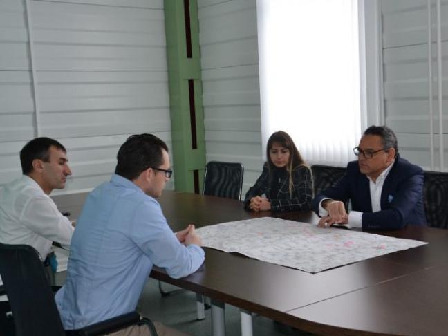 Що очікує працівників із Гощі: Представники селищної ради зустрілися з керівниками «Фапомед»