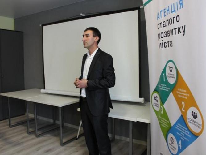 «Open Hub»: у Гощі відкрили платформу для розвитку бізнесу