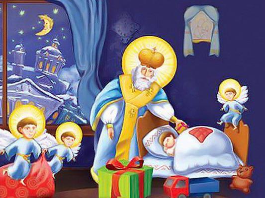 Свята, іменини та дати 19 грудня: День Святого Миколая