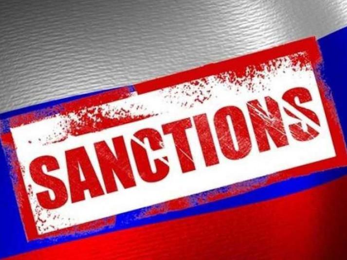 Юрій Вознюк потрапив до нового санкційного списку Кремля