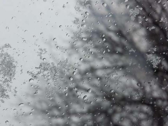 У Гощі 28 грудня очікується дощова погода