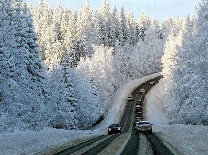 Сніжна погода очікується у Гощі 3 січня