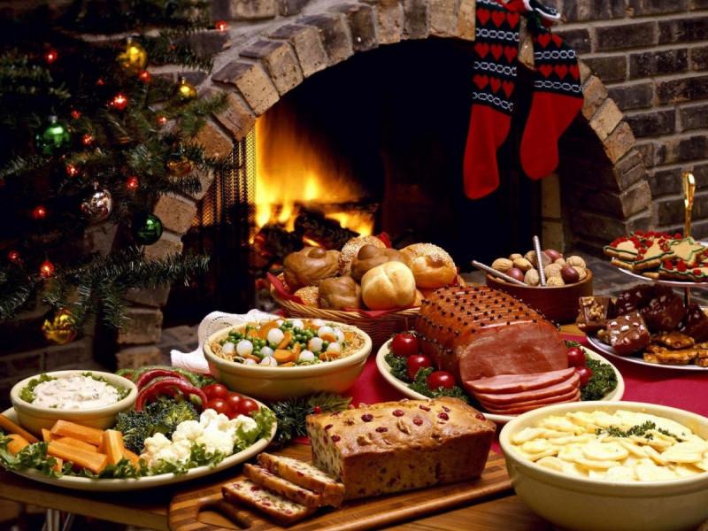 Свята, іменини та дати 10 січня:  Різдвяний м'ясоїд