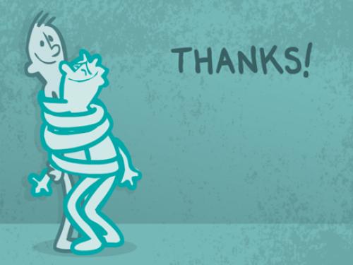 Свята, іменини та дати 11 січня: Всесвітній день «спасибі»