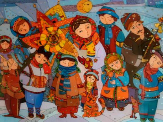 У Бугринській ОТГ відбудеться фестиваль різдвяних піснеспівів
